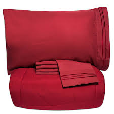Bed In A Bag Sets Full by Bed In A Bag Sale U2013 Ease Bedding With Style