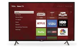 tcl 40s305 40 inch 1080p roku smart led tv 2017 model refurbished
