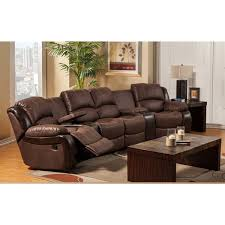 home theater seating sectional contemporary u0026 luxury furniture living room bedroom la furniture