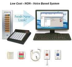 nurse call systems wireless visual only and voice based