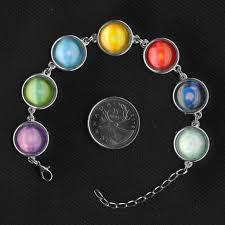 final fantasy 7 equipped materia bracelet by icesylum on deviantart
