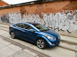 hyundai elantra 2014 colors 2014 hyundai elantra limited compact sedan review autobytel com