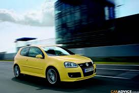 volkswagen special editions volkswagen golf gti pirelli edition photos 1 of 12
