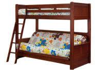an enormous selection of futon bunk beds