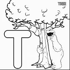 stunning sesame street letter coloring pages sesame street