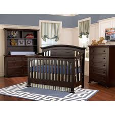 Baby Cache Lifetime Convertible Crib by Centennial Medford 4 In 1 Convertible Crib Walmart Com