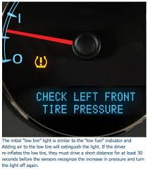 tyre pressure monitor warning light gm tire pressure monitoring systems tpms avi ondemand