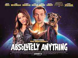absolutely anything wikipedia