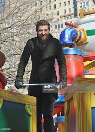 87th annual macy s thanksgiving day parade photos and images
