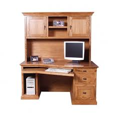 Locking Computer Desk Amazing Computer Desk With Locking File Cabinet U2013 Perfect Photo