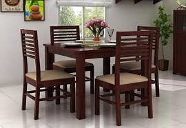 4 seater dining table with bench table 4 seater dining home design ideas chairs sets astounding chair