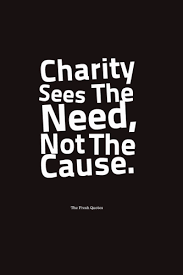 45 inspiring charity quotes help the needy the fresh quotes