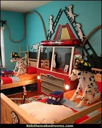 Best  Fire Truck Bedroom Ideas Only On Pinterest Truck - Firefighter kids room