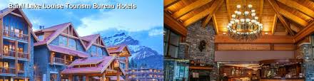 bureau louise hotels near banff lake louise tourism bureau ab