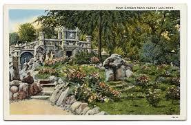 Rock Garden Mn Christiansen S Rock Garden