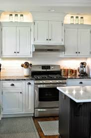 Kitchen Makeover Blog - how a nurse and a nerd gave their kitchen a makeover