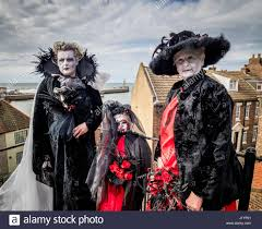 whitby goth festival stock photos u0026 whitby goth festival stock