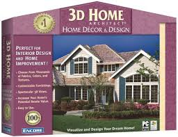 Software Home Decor - Broderbund home design