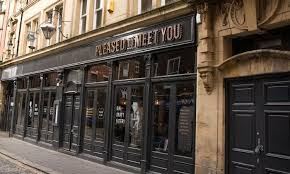 Top Bars Newcastle Top 10 Hen Party Bars And Nightclubs On Newcastle U0027s Grey Street