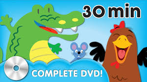 super simple songs animals complete dvd animal songs for