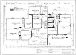 Floor Plan Of A Business Vi Spec Relocation By Erica Nowicki Snyder Leed Green Assoc
