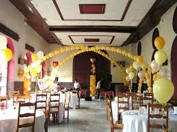 magasin de decoration de mariage superbe magasin de decoration mariage 1 d233coration ballons