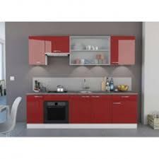 cuisine equipé cuisine équipée moderne laquée brillante panel meuble magasin de