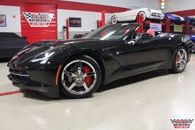 2014 chevrolet corvette stingray convertible 2014 chevrolet corvette stingray convertible stock m6235 for