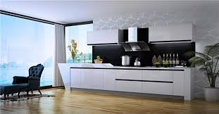 kitchen cabinets different colors durable and scratch resistant high quality modern glossy lacquer