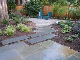 landscape design landscape with river rock beautiful landscaping