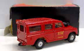 80s land rover corgi jeep land rover de la royal mail parcels años 80 s