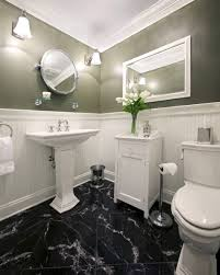 black and white marble bathrooms aloin info aloin info