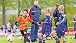 Vfl Bad Nenndorf Sparkassen Cup In Enzen Lockt Nachwuchsmannschaften Sportbuzzer De