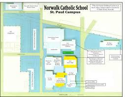norwalk catholic schools parents