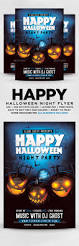 halloween background images for flyers with kids happy halloween graphics designs u0026 templates from graphicriver