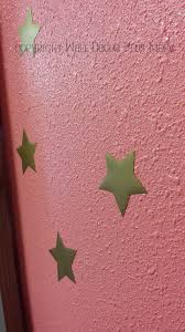 3 reasons why our new wall decal vinyl material is better wall gold star wall decal vinyl stickers on office wall