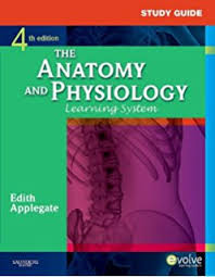 Anatomy And Physiology Glossary The Anatomy And Physiology Learning System 4e 9781437703931