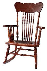 Vintage Wooden Chair Antique Wooden Rocking Chair Wooden Rocking Chairs Rocking