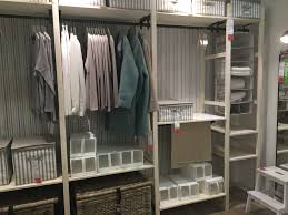 ivar wardrobe make it pinterest wardrobes bedrooms and storage
