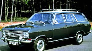 1971 opel ascona opel kadett caravan 5 door b u00271967 u201370 youtube
