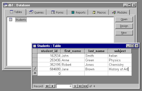 Change Table Name Mysql Using Mysql From Microsoft Access