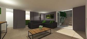 basement conversion menston roost architects