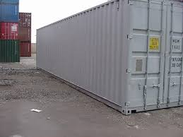 Storage Containers South Africa - brand new and fairly used storage shipping containers for sale