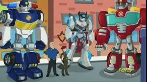 transformers rescue bots season 4 episode 14 video dailymotion