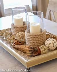 25 amazing diy nautical decorations for your home decoration