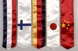sashes for graduation international flag sashes for graduation office of
