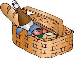christmas food baskets christmas food baskets clipart hanslodge cliparts