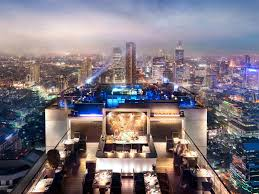 Top Rooftop Bars Singapore The 10 Best Rooftop Bars In The World Photos Condé Nast Traveler