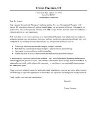 Purpose Of Cover Letter For Resume Ot Cover Letter Resume Cv Cover Letter