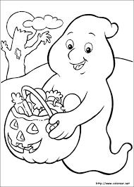 imagenes de halloween para imprimir y colorear dibujos para colorear de halloween